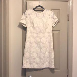 White Trina Turk Dress